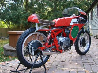 Aermacchi CRTT For Sale 2