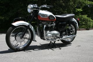 1959 Triumph Bonneville For Sale