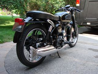 VELOCETTE KSS FOR SALE (2)