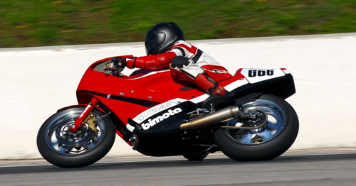 1986 Bimota DB1 Custom For Sale  (24)