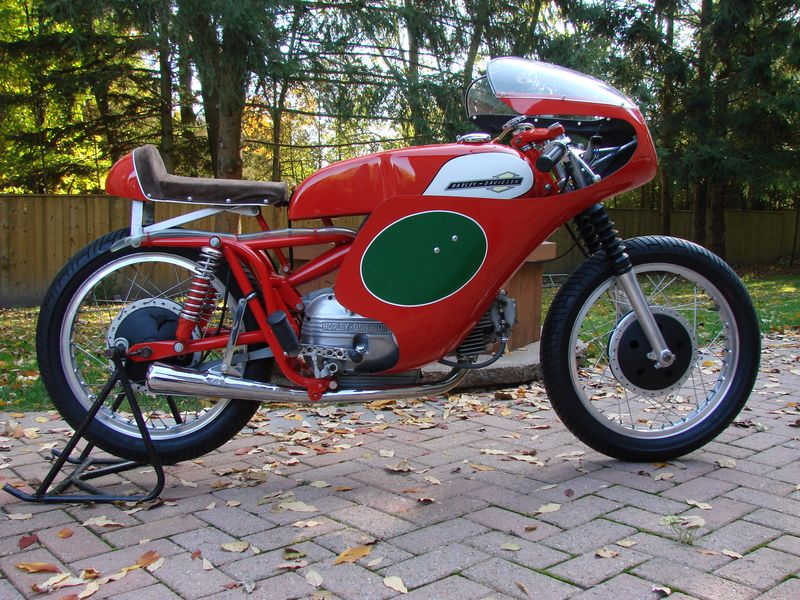 Aermacchi CRTT For Sale 6