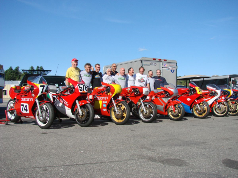 4th Annual Ducati TT F1 Symposium Line-up (2)