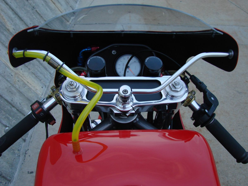 Yellow Bike III 1988 Ducati 750F1 by loudbike (16)