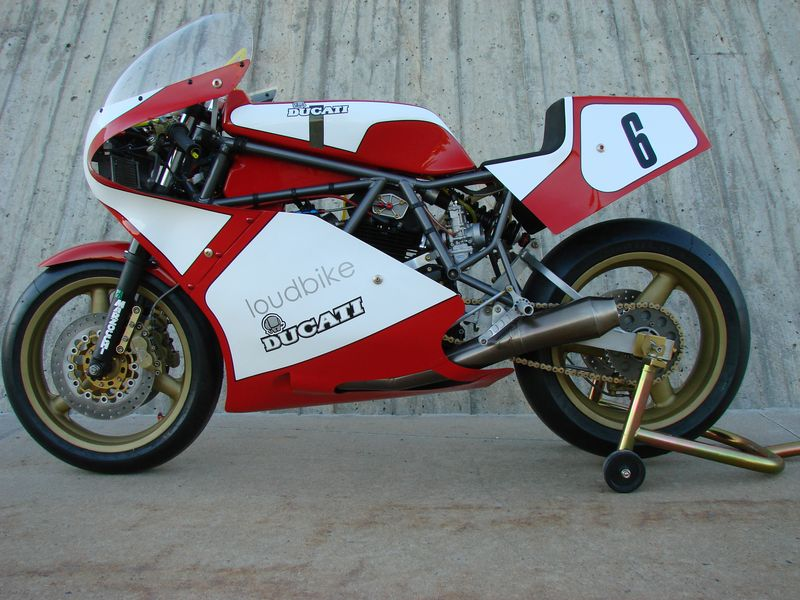 Ducati TT1 Replica  For Sale (14)