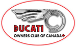 Ducati Owners Club of Canada company